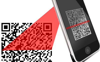 Use Your iPhone as a barcode scanner