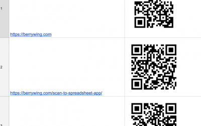 Make Your Own QR Code or Barcode Generator