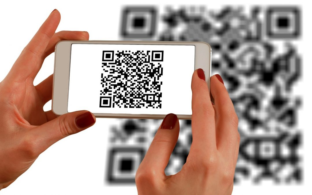 Your Cool iPhone Feature – Use it as a QR Code Reader!