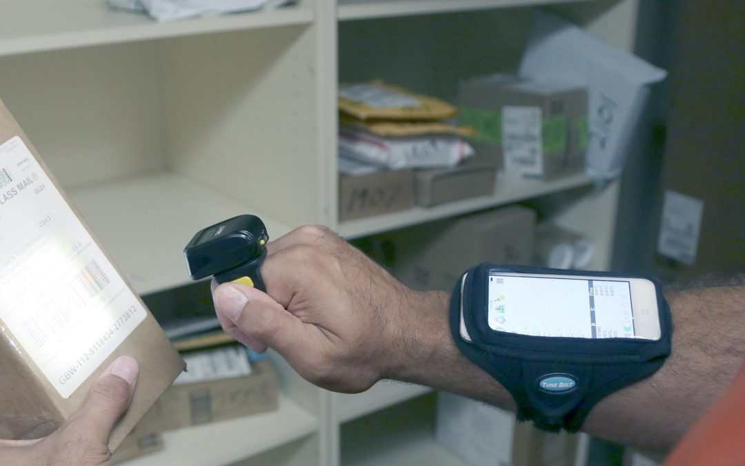 Barcode Scanner Technology is changing the landscape of Business Processes