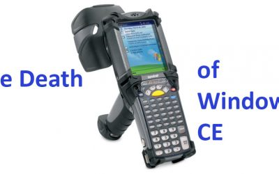 The Death of Windows CE and What You Can Do Today